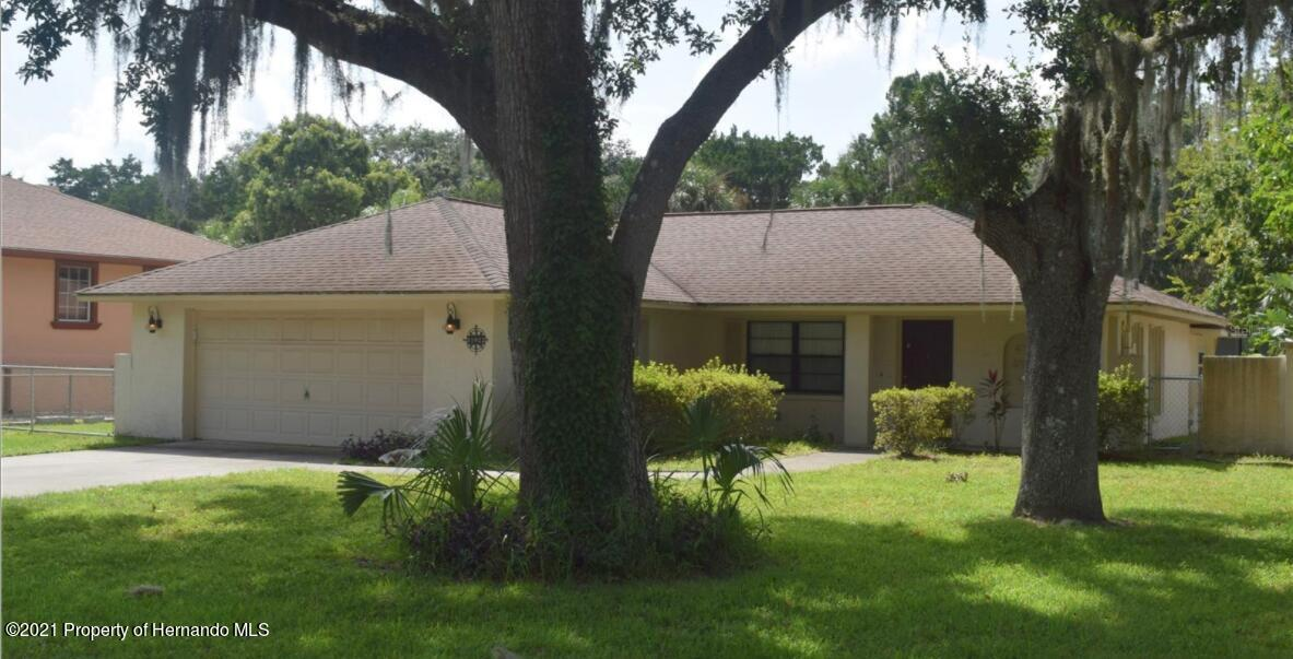Details for 11922 W Waterway Drive, Homosassa, FL 34448