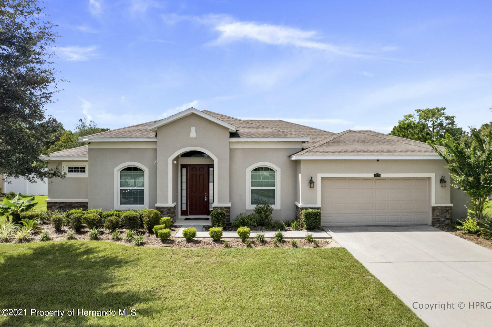 Details for 13155 Weatherstone Drive, Spring Hill, FL 34609