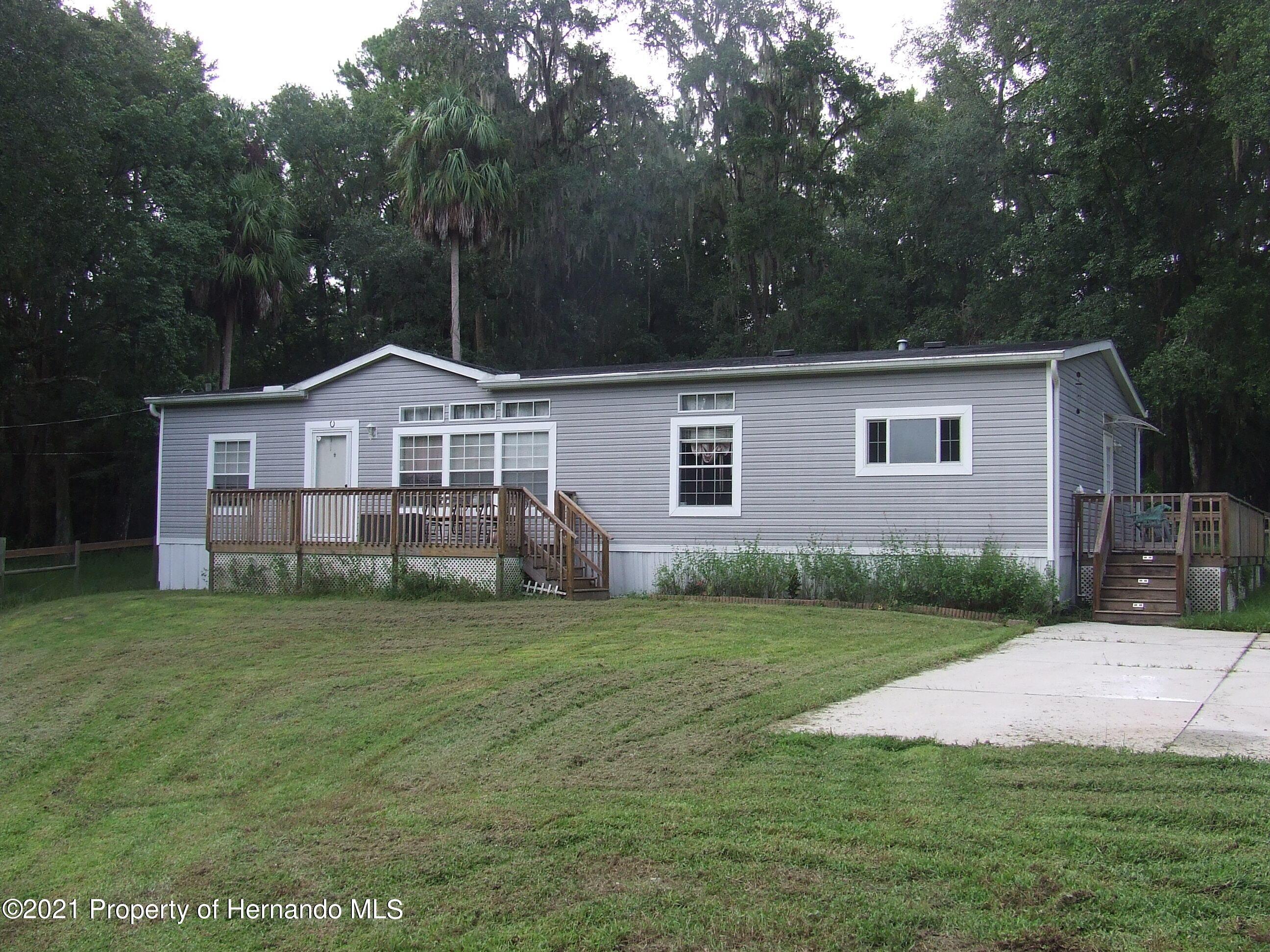 Details for 5325 Emerson Road, Brooksville, FL 34601