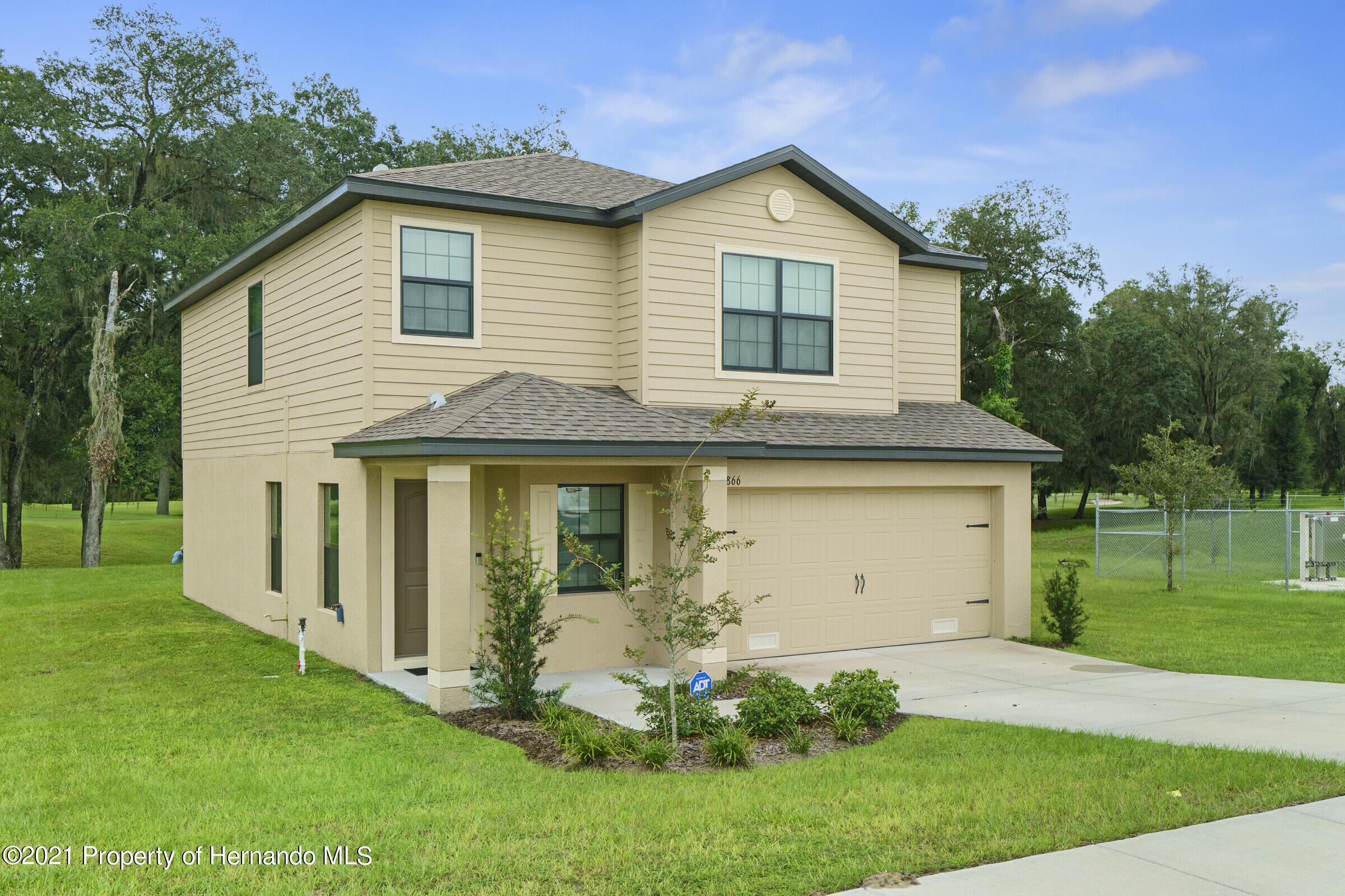 Details for 6866 Redbay Drive, Brooksville, FL 34602
