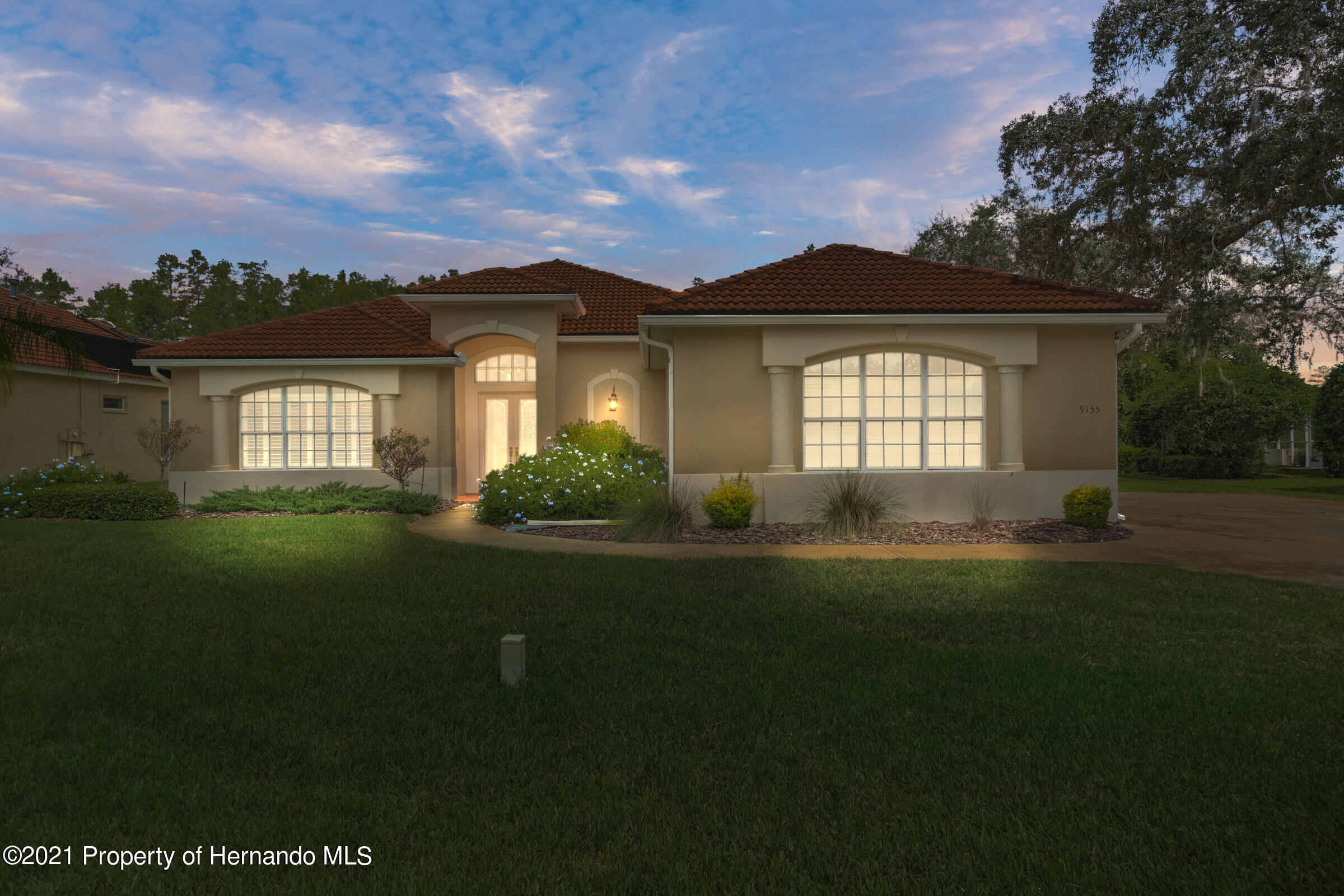 Details for 9155 Alexandria Drive, Spring Hill, FL 34613