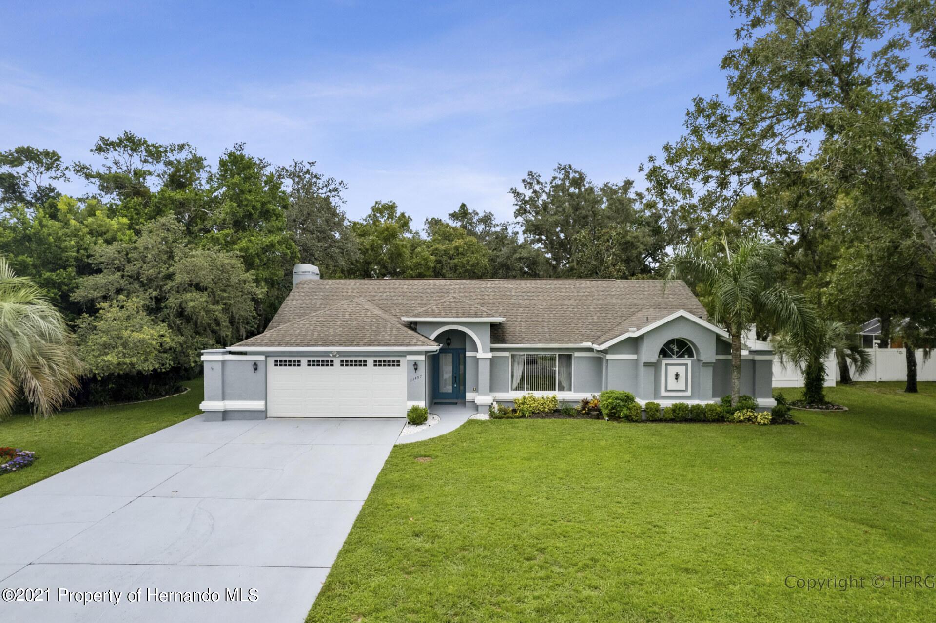 Details for 11457 Emerald Ridge Court, Spring Hill, FL 34609