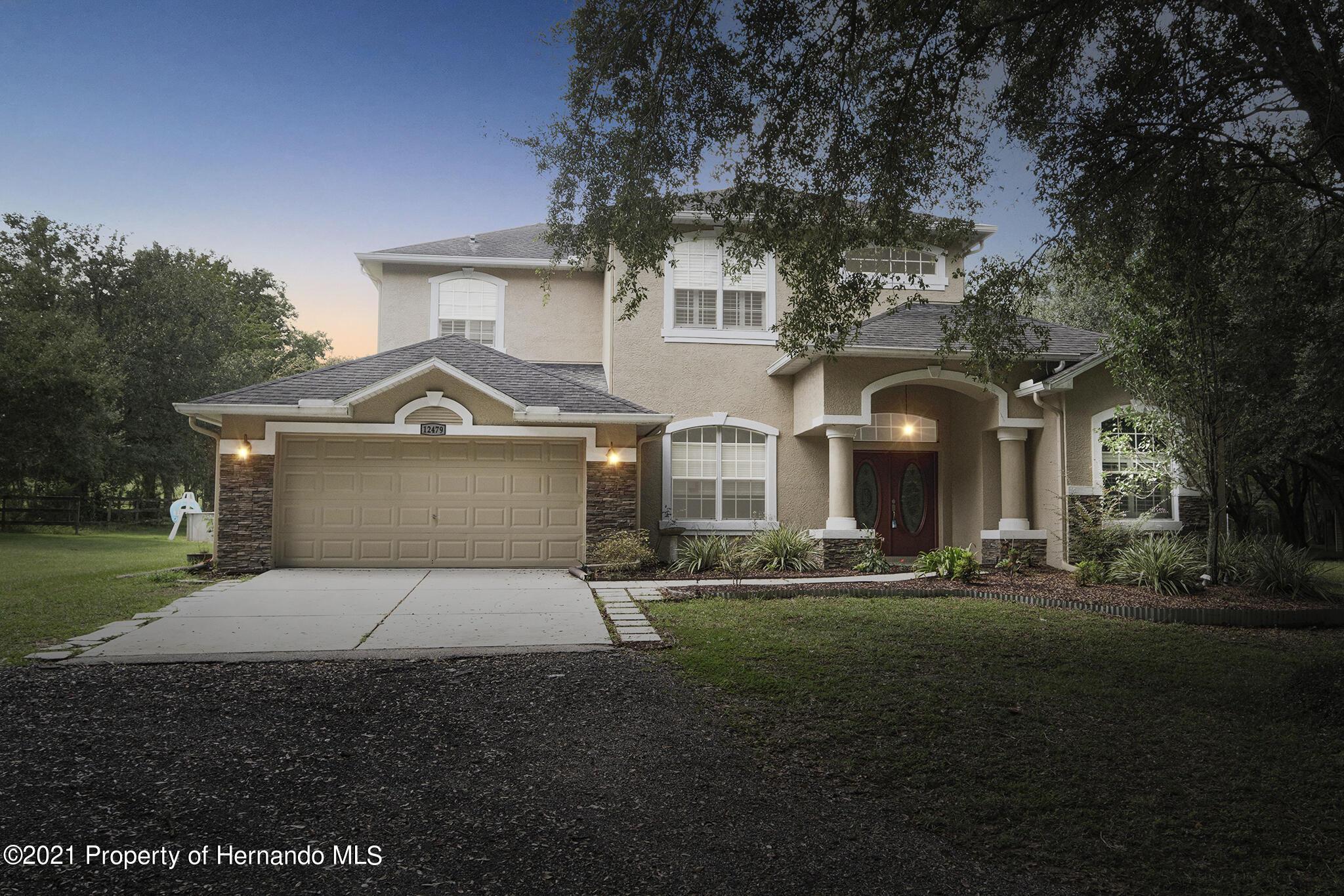 Details for 12479 Old Crystal River Road, Brooksville, FL 34601