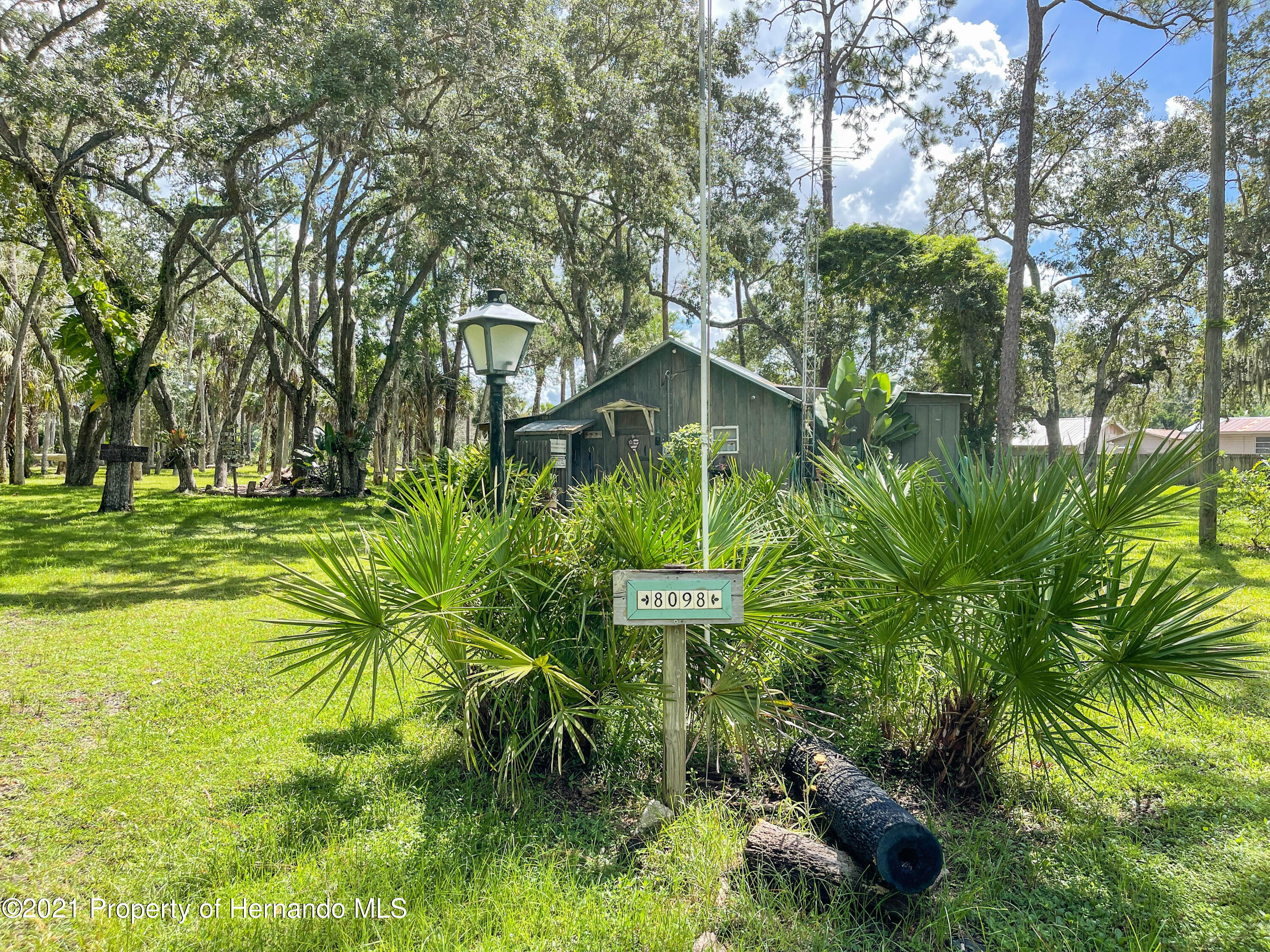 Details for 8098 Marys Fish Camp Road, Spring Hill, FL 34607