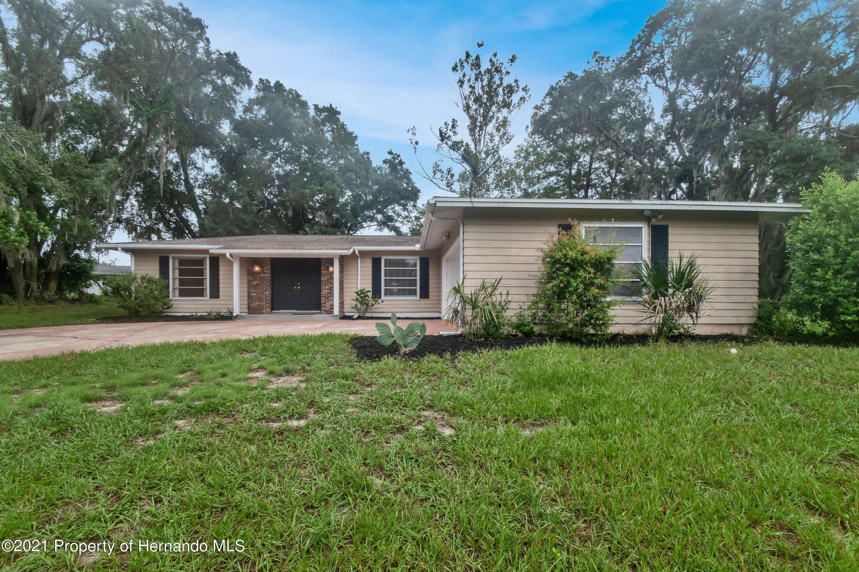 Details for 2044 Finland Drive, Spring Hill, FL 34609