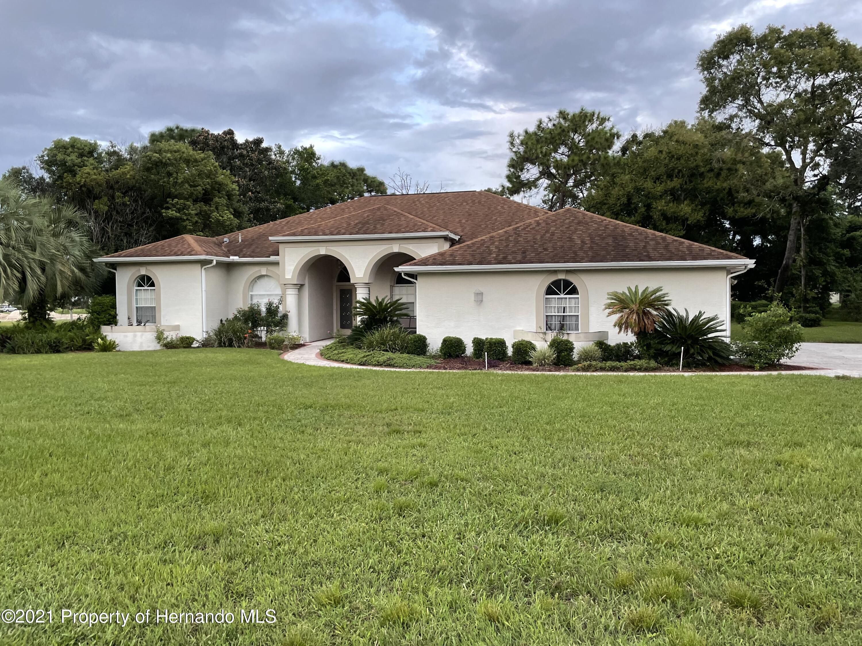 Details for 11339 Orangewood Court, Spring Hill, FL 34609