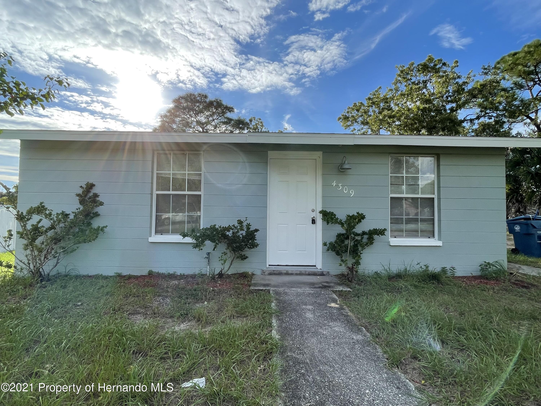 Details for 4309 Pallas Avenue, Spring Hill, FL 34608