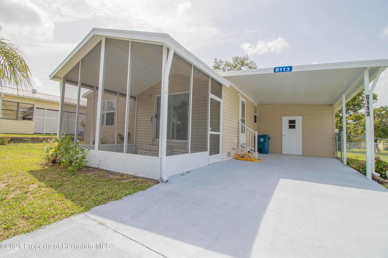 Details for 8113 Eagle Drive, Brooksville, FL 34613