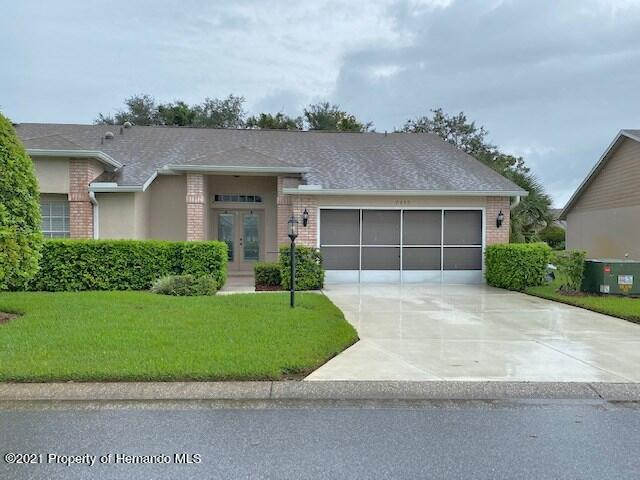 Details for 7499 Willow Brook Drive, Spring Hill, FL 34606