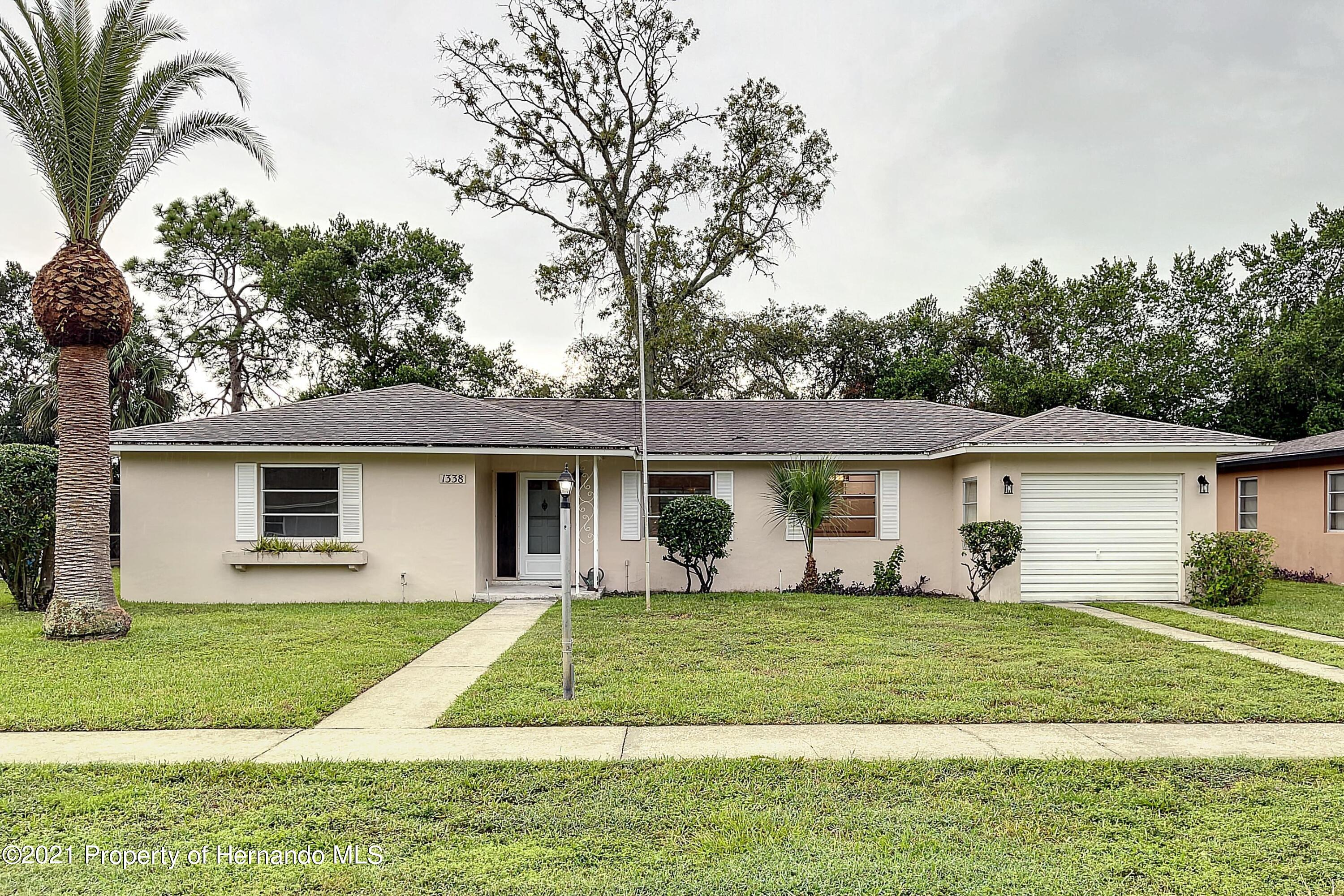 Details for 1338 Lodge Circle, Spring Hill, FL 34606