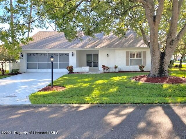 Details for 2280 Augusta Drive, Spring Hill, FL 34606