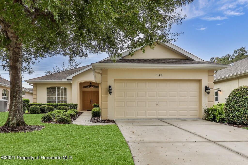 Details for 4384 Caliquen Drive, Brooksville, FL 34604
