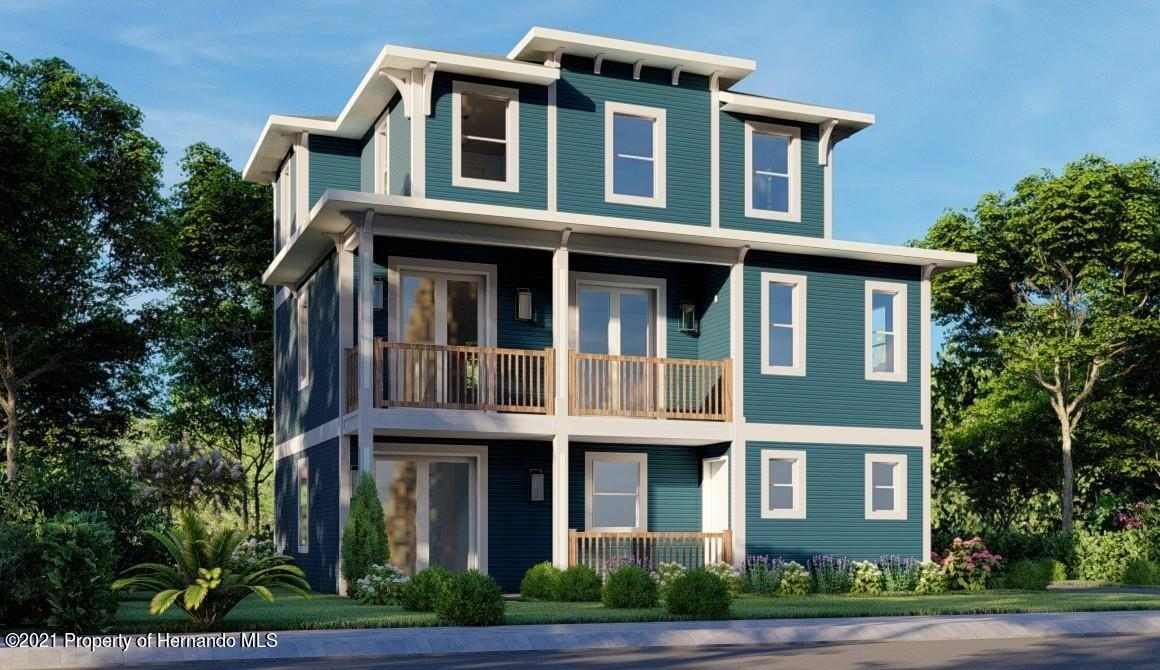 Details for 4041 Triggergfish Drive, Hernando Beach, FL 34607