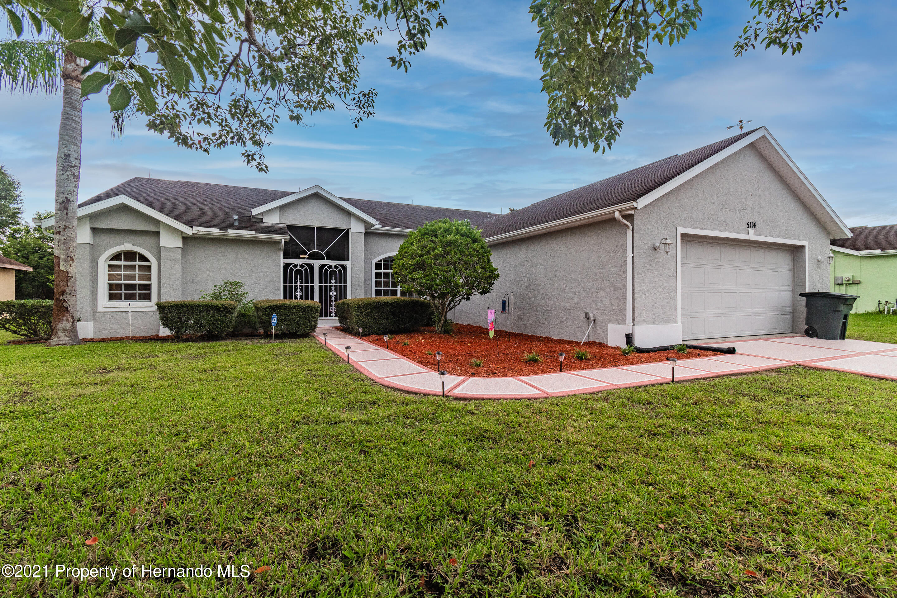 Details for 5114 Silhouette Court, Spring Hill, FL 34607