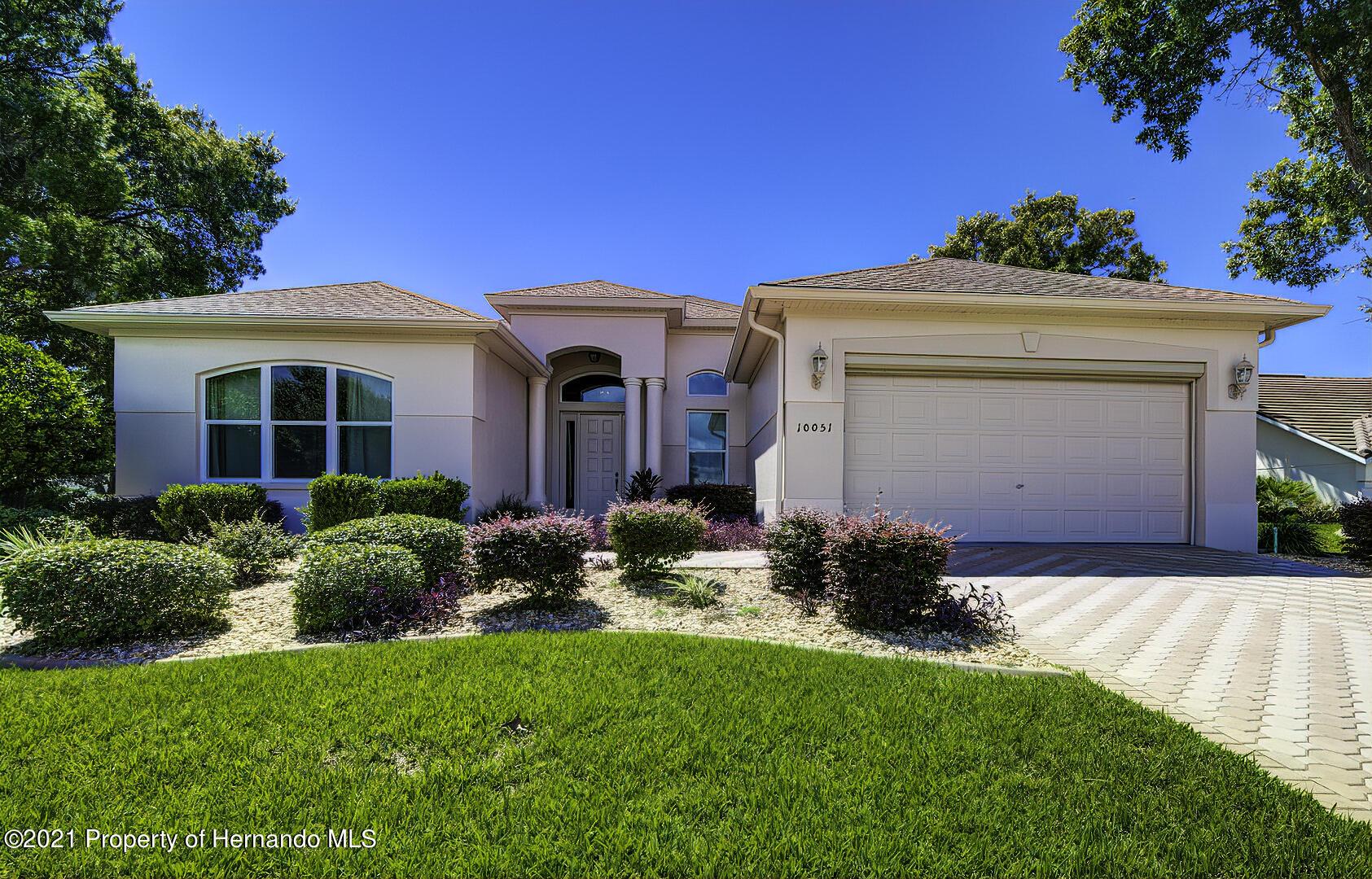 Details for 10051 Lenox Boulevard, Brooksville, FL 34613