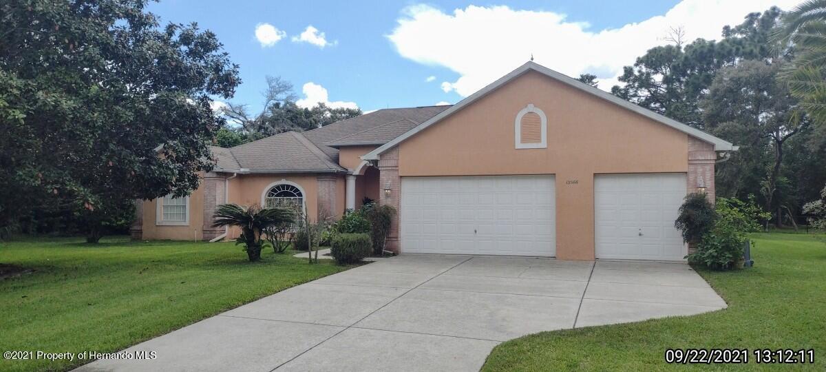 Details for 13566 Rudi Loop, Spring Hill, FL 34609