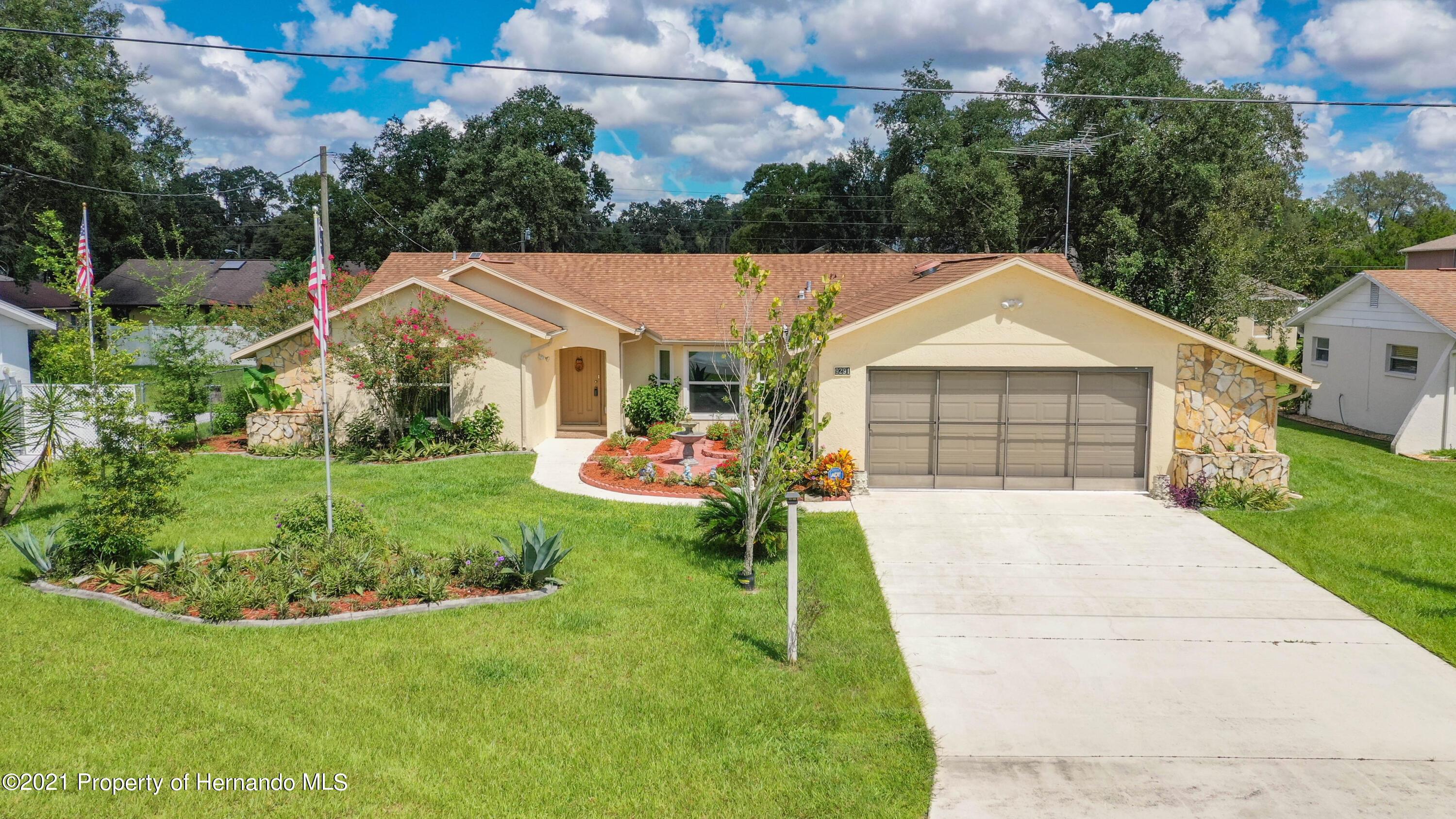 Details for 9291 Bladon Street, Spring Hill, FL 34608