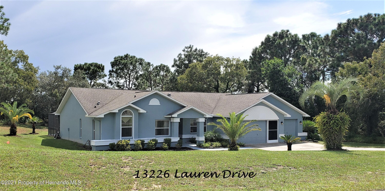 Details for 13226 Lauren Drive, Spring Hill, FL 34609