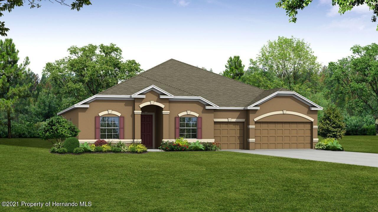 Details for 11348 Woodland Waters Boulevard, Weeki Wachee, FL 34613