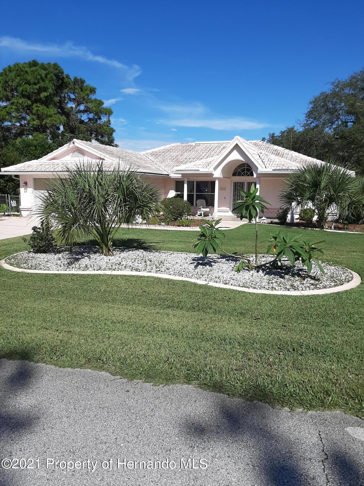 Details for 11343 Montcalm Road, Spring Hill, FL 34608