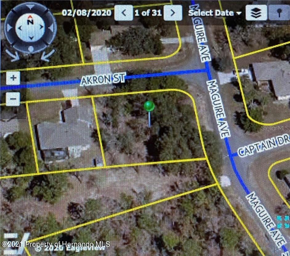 Details for 00 Akron Street, Spring Hill, FL 34608