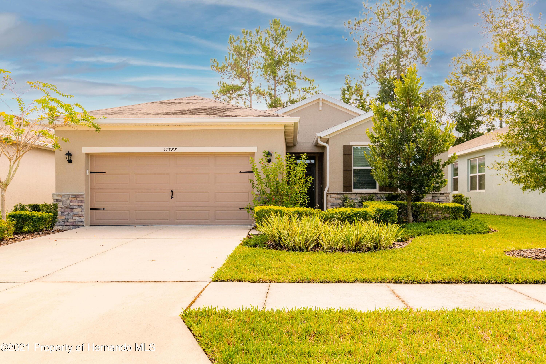 Details for 17777 Garsalaso Circle, Brooksville, FL 34604