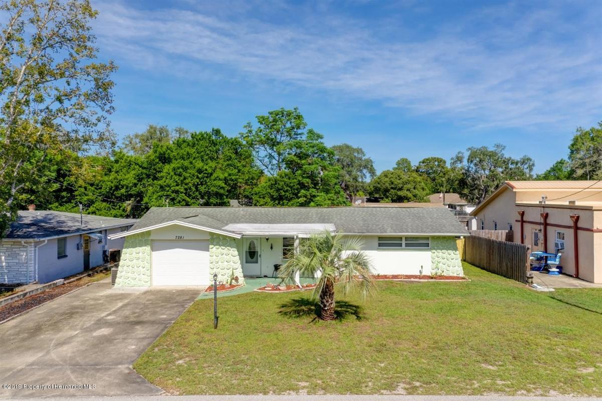 Details for 7281 Apache Trail, Spring Hill, FL 34606