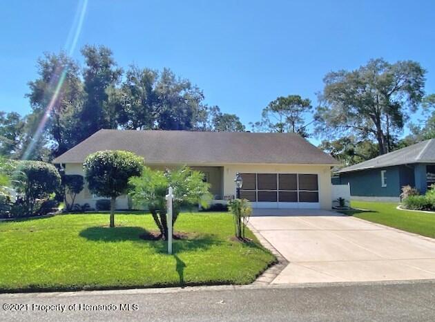 Details for 6410 Plantation Road, Spring Hill, FL 34606