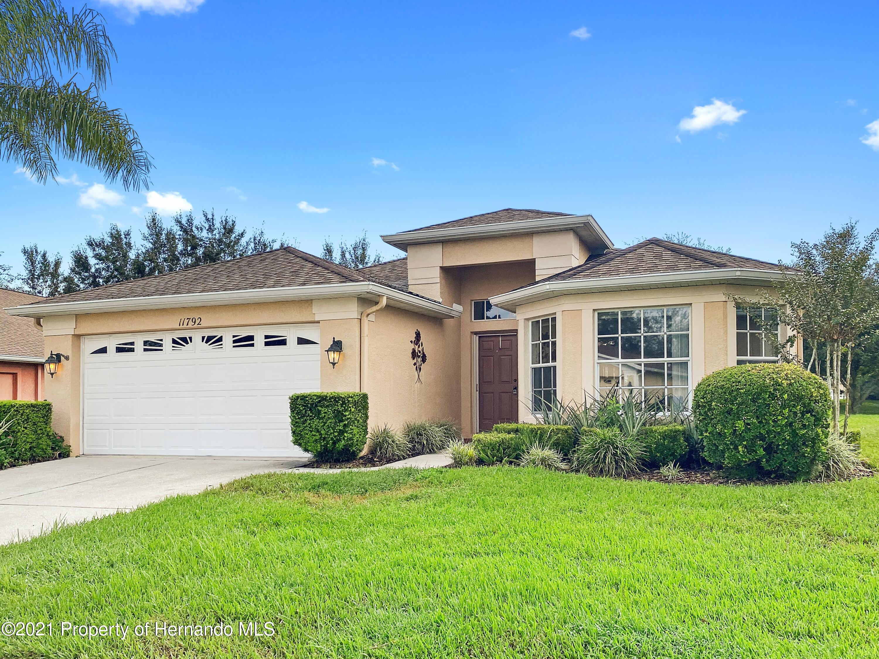 Details for 11792 New Haven Drive, Spring Hill, FL 34609