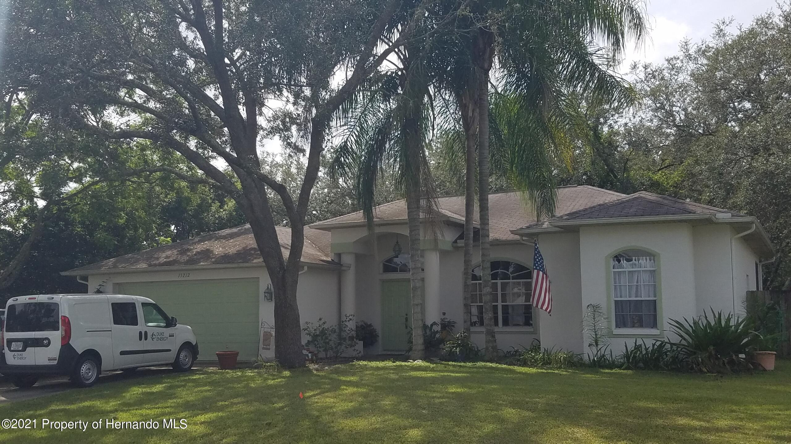 Details for 15212 Woodbury Road, Spring Hill, FL 34604