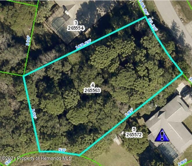 Details for 0 Meredith Drive, Spring Hill, FL 34608
