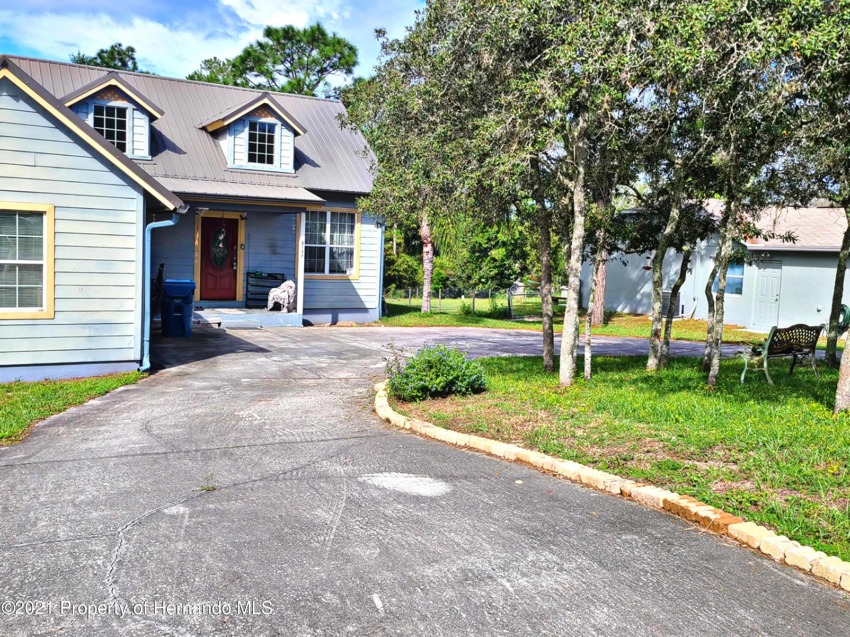 Details for 2157 Bolger Avenue, Spring Hill, FL 34609