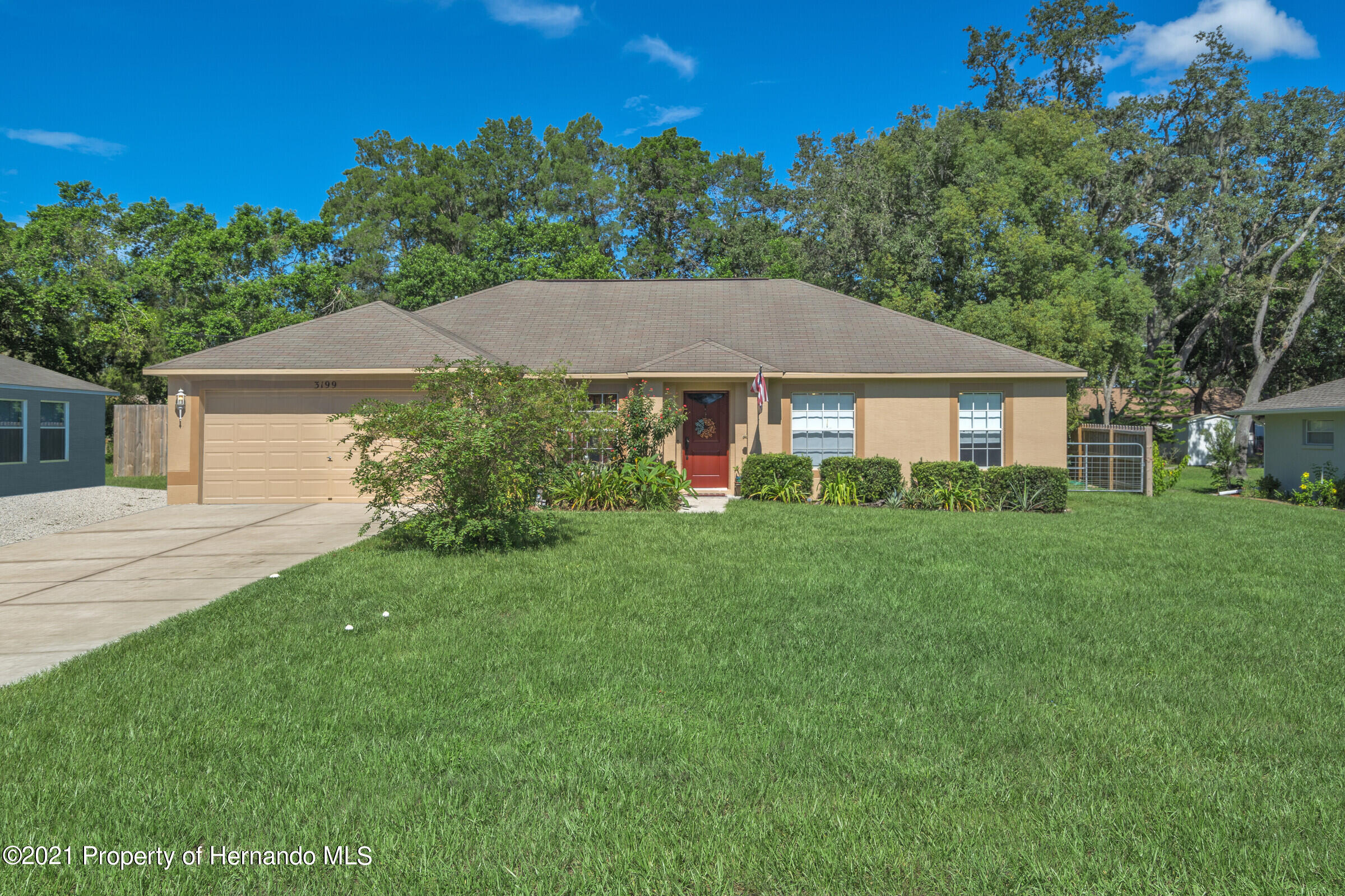 Details for 3199 Maxwell Avenue, Spring Hill, FL 34608