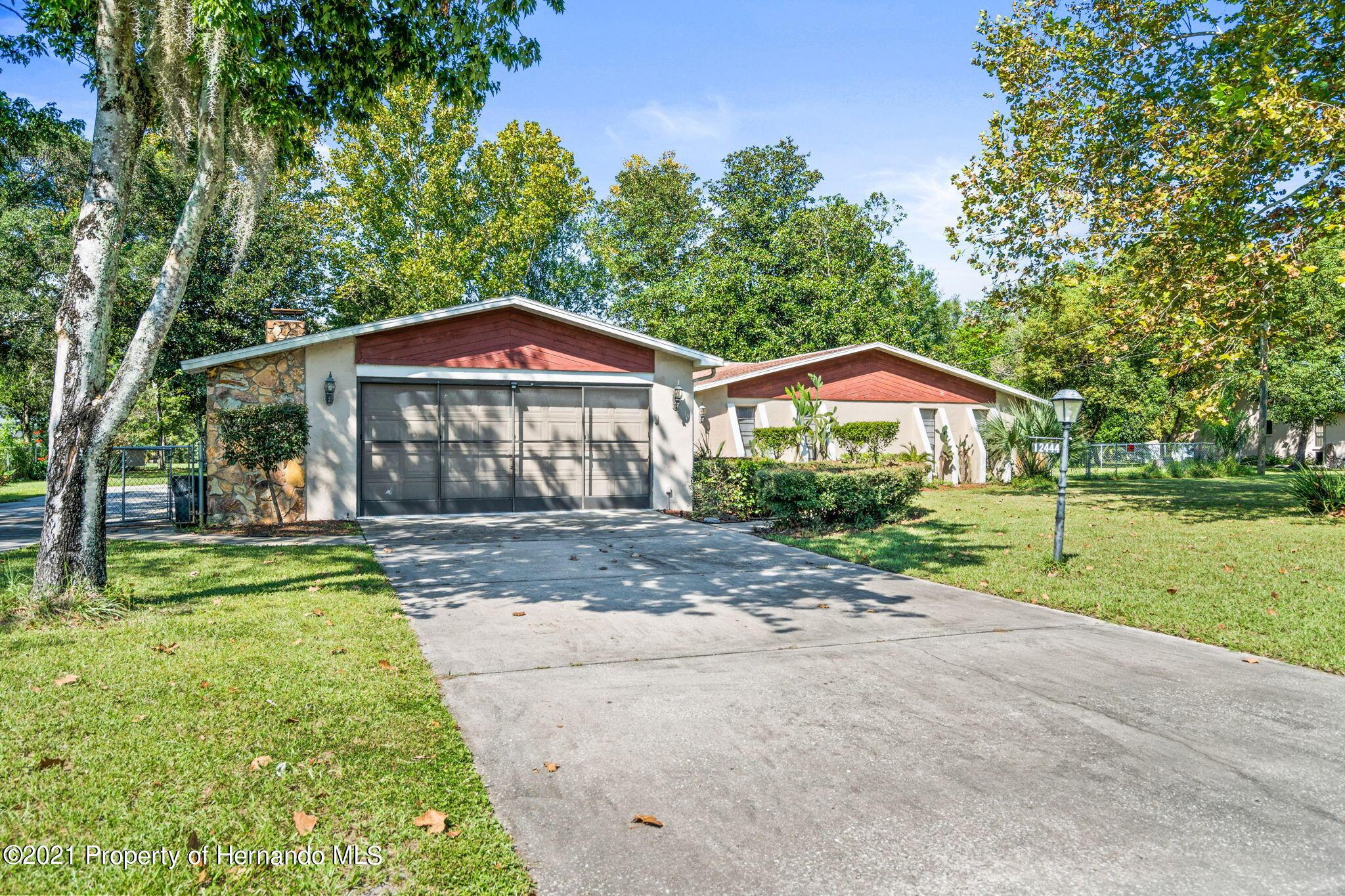 Details for 12444 Coronado Drive, Spring Hill, FL 34609