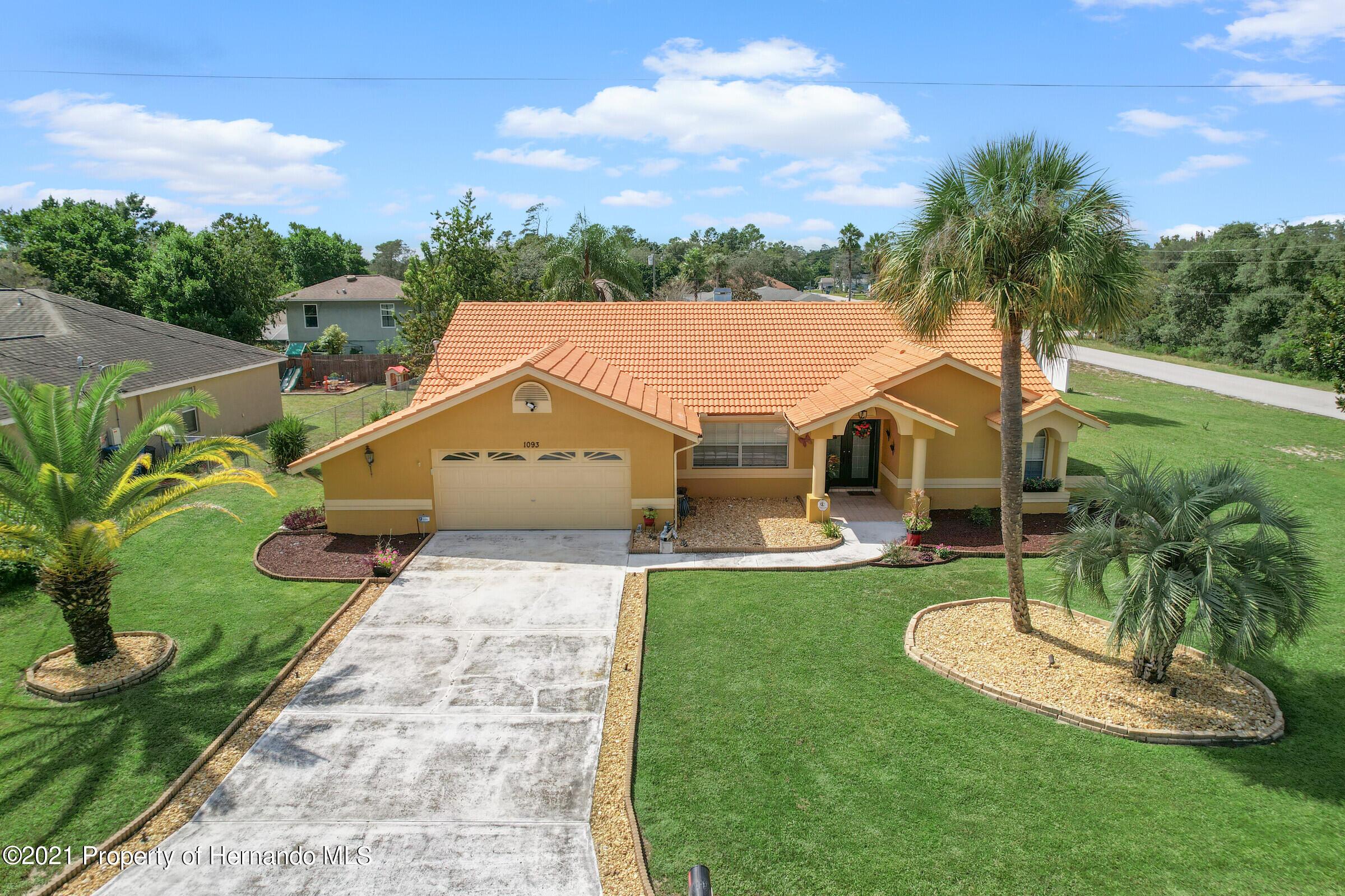 Details for 1093 Dunlap Avenue, Spring Hill, FL 34609