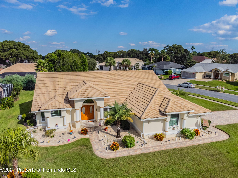 Details for 1007 Hook Drive, Spring Hill, FL 34608
