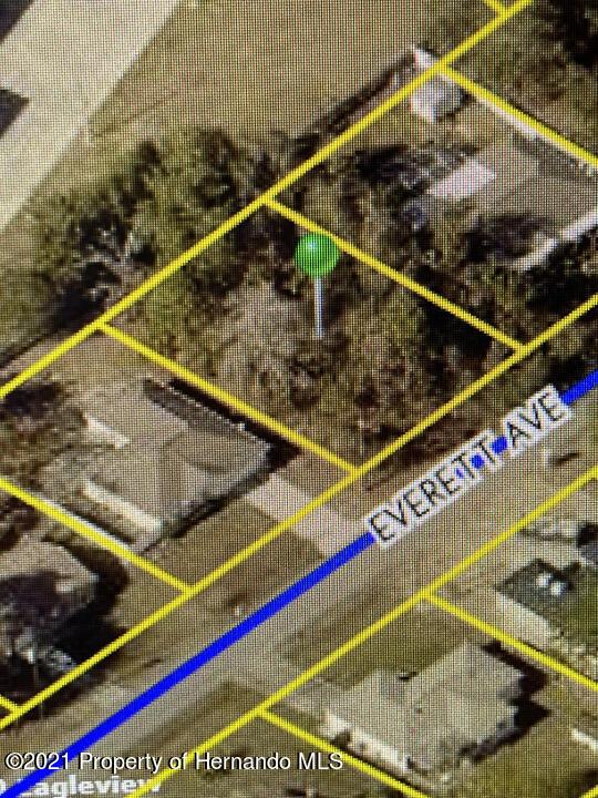 Details for 0 Everett Avenue, Spring Hill, FL 34609