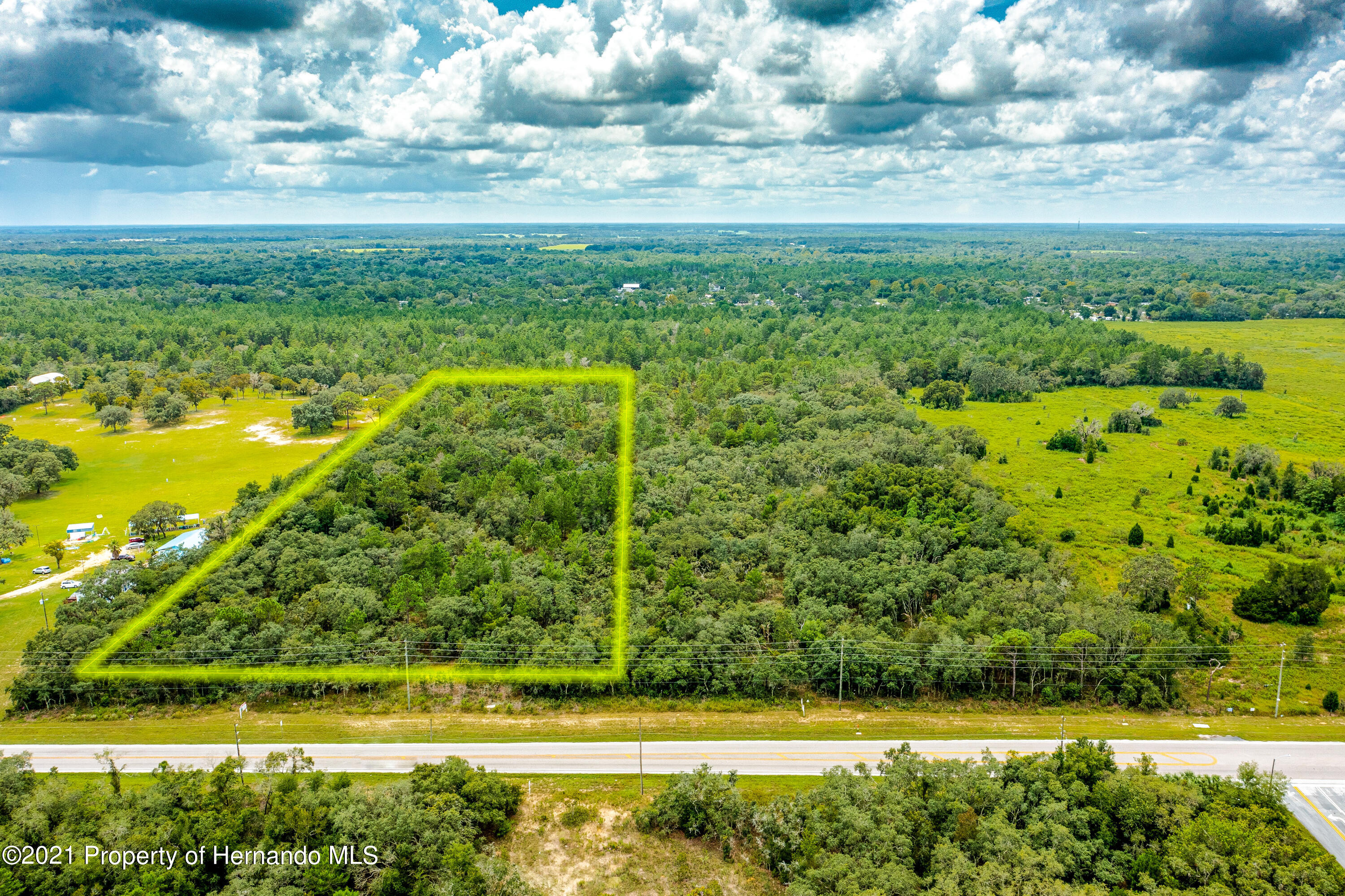 Details for 000 County Line Road, Spring Hill Pasco, FL 34610