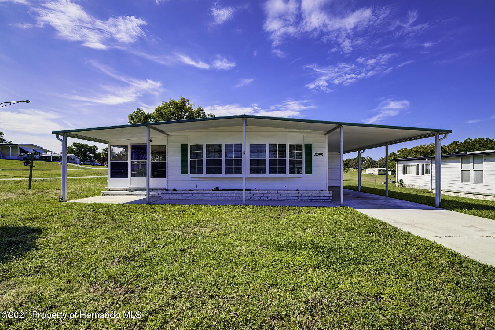 Details for 12318 Thomason Street, Brooksville, FL 34613