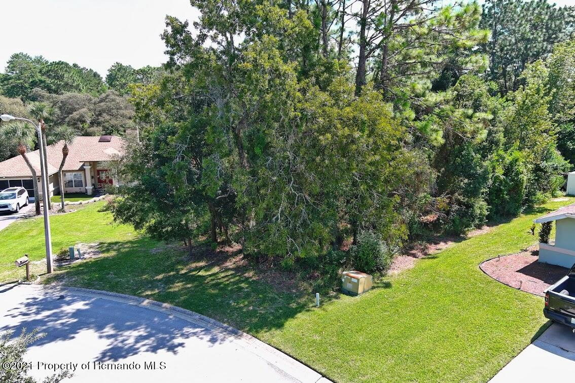 Details for 0 Doxsey Hill Circle, Spring Hill, FL 34609