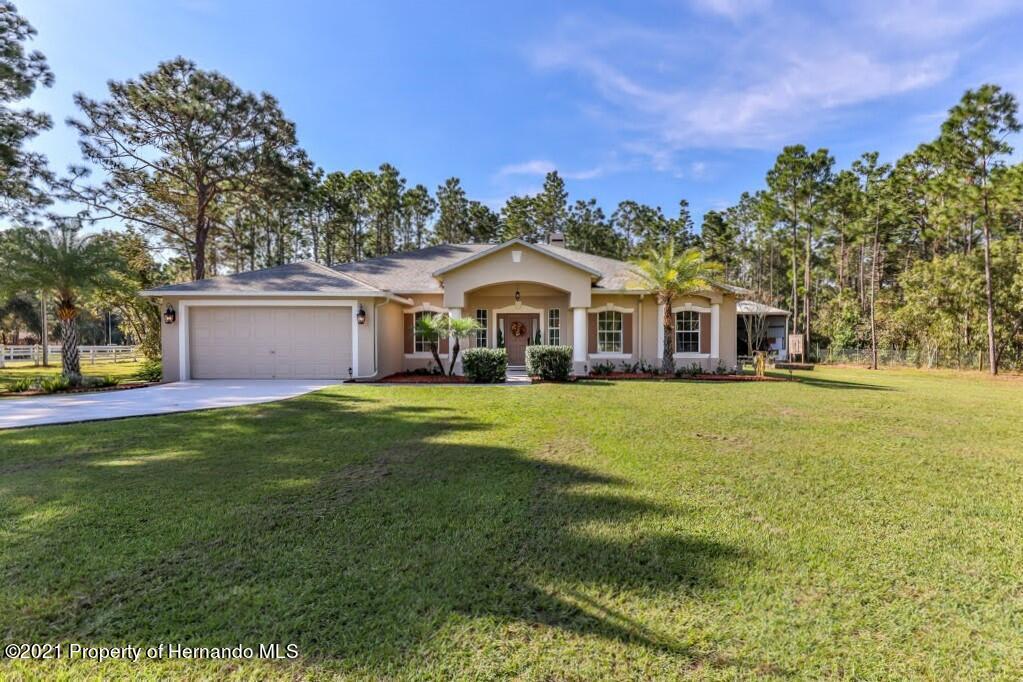 Details for 15715 Oakcrest Circle, Brooksville, FL 34604