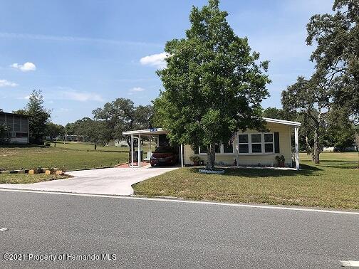 Details for 8788 Highpoint Boulevard, Brooksville, FL 34613