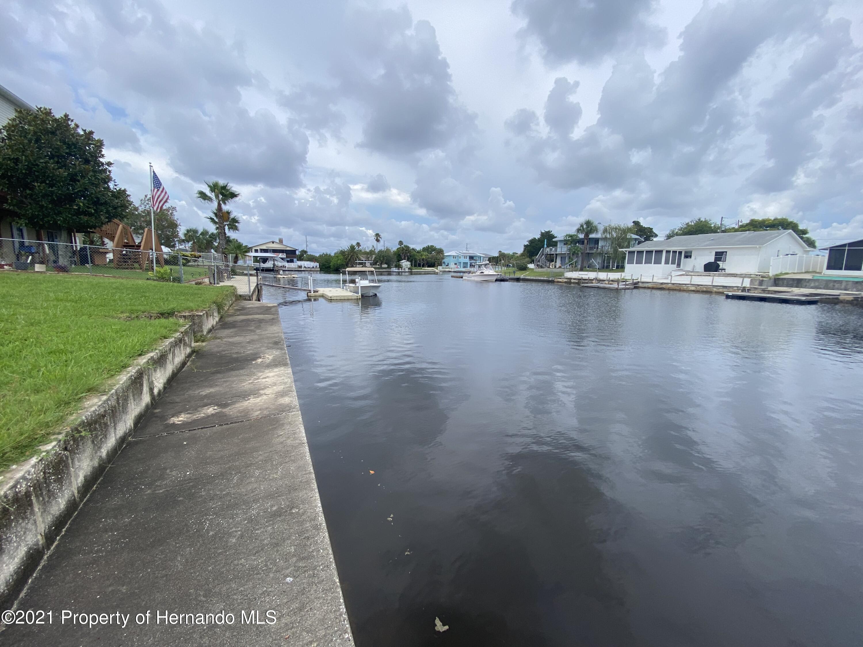 Details for 4388 2nd Isle Drive, Hernando Beach, FL 34607