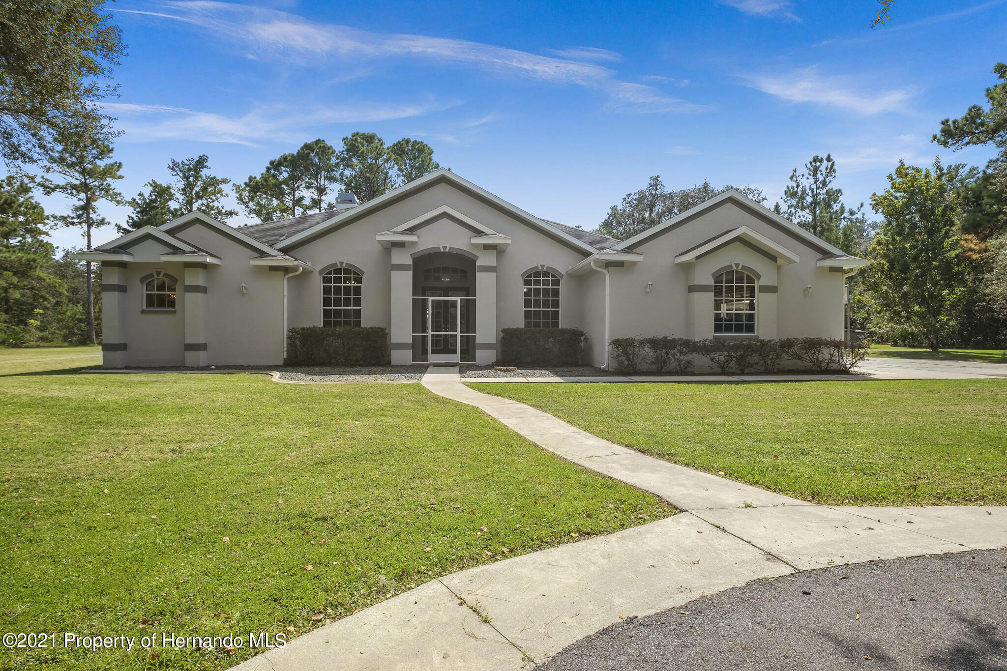 Details for 23268 Family Lane, Brooksville, FL 34602