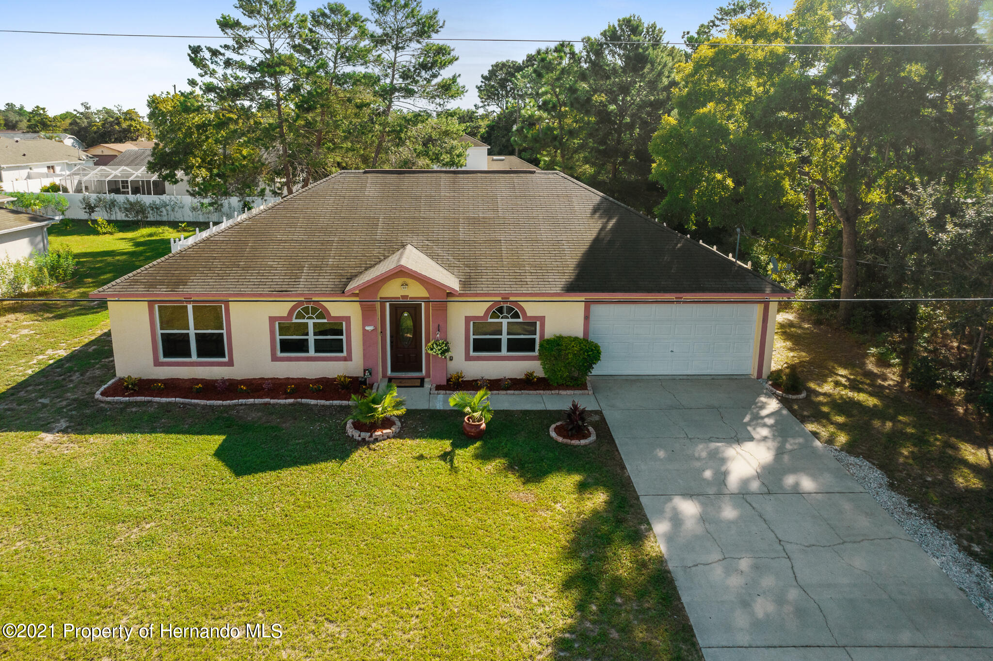 Details for 4338 Union Springs Road, Spring Hill, FL 34608