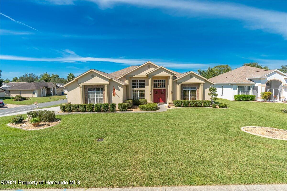 Details for 7345 Aloe Drive, Spring Hill, FL 34607