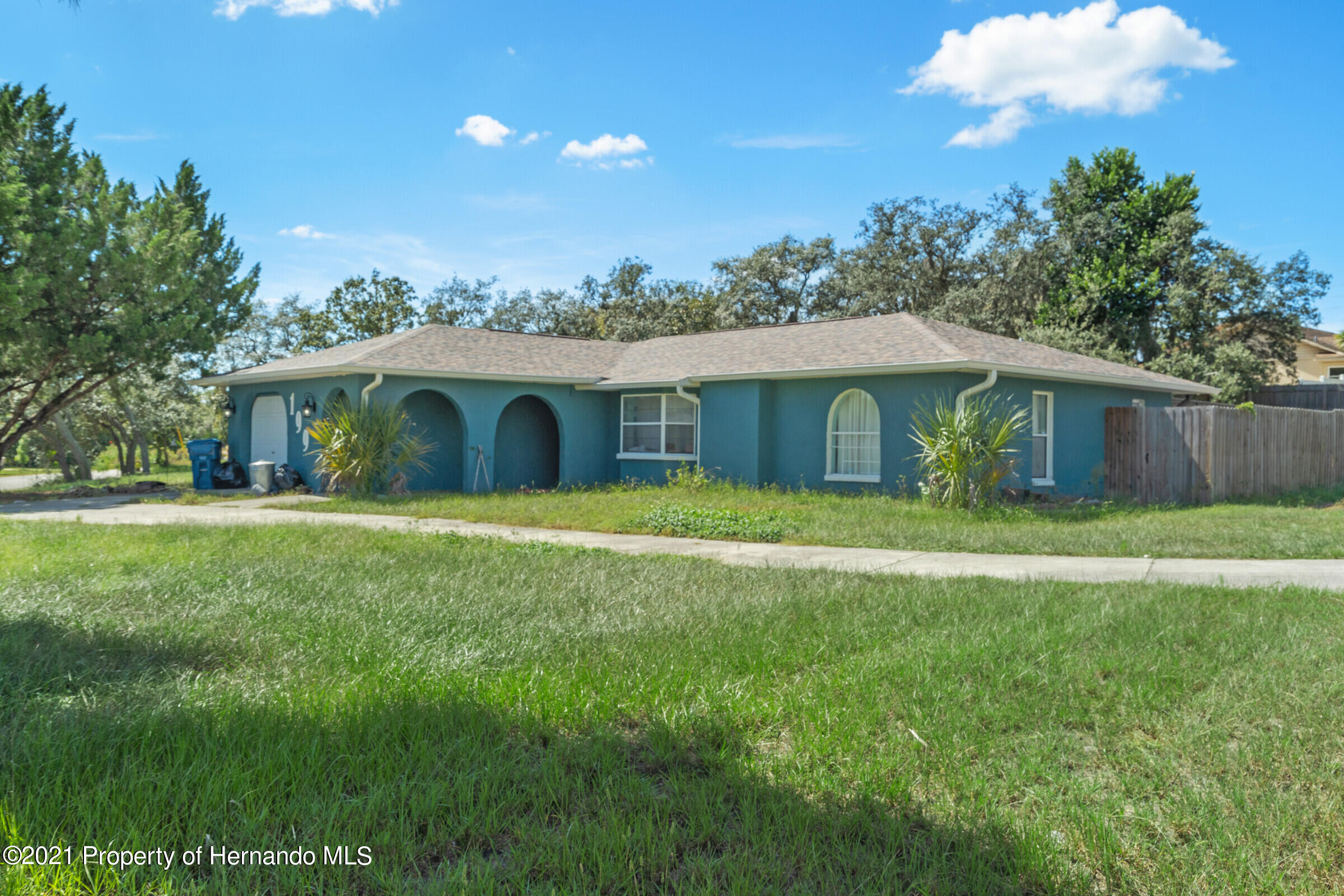 Details for 199 Bancroft Avenue, Spring Hill, FL 34606
