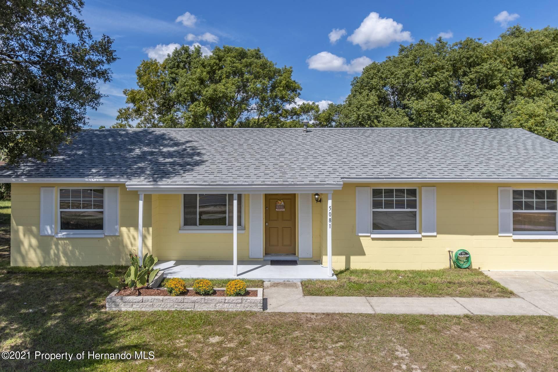 Details for 5081 Landover Boulevard, Spring Hill, FL 34609