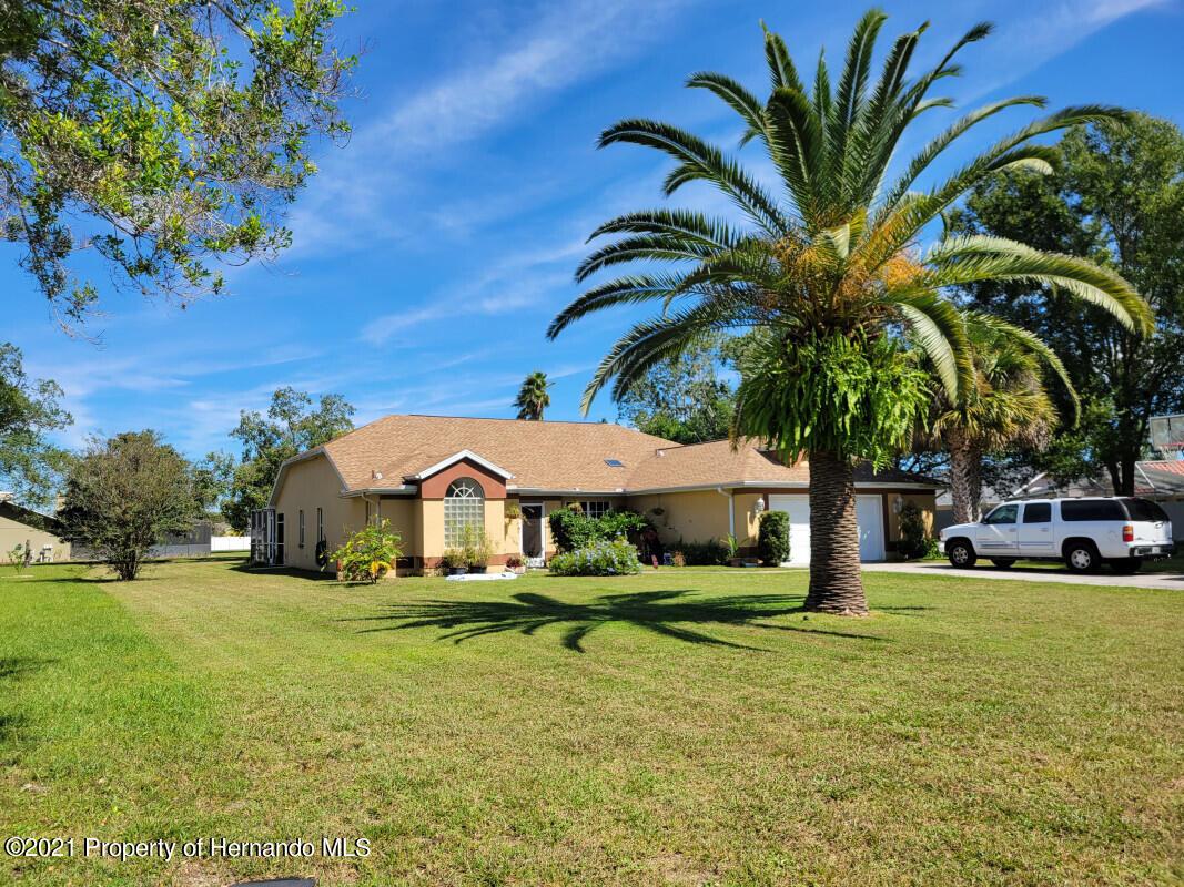 Details for 10251 Hoover Street, Spring Hill, FL 34608