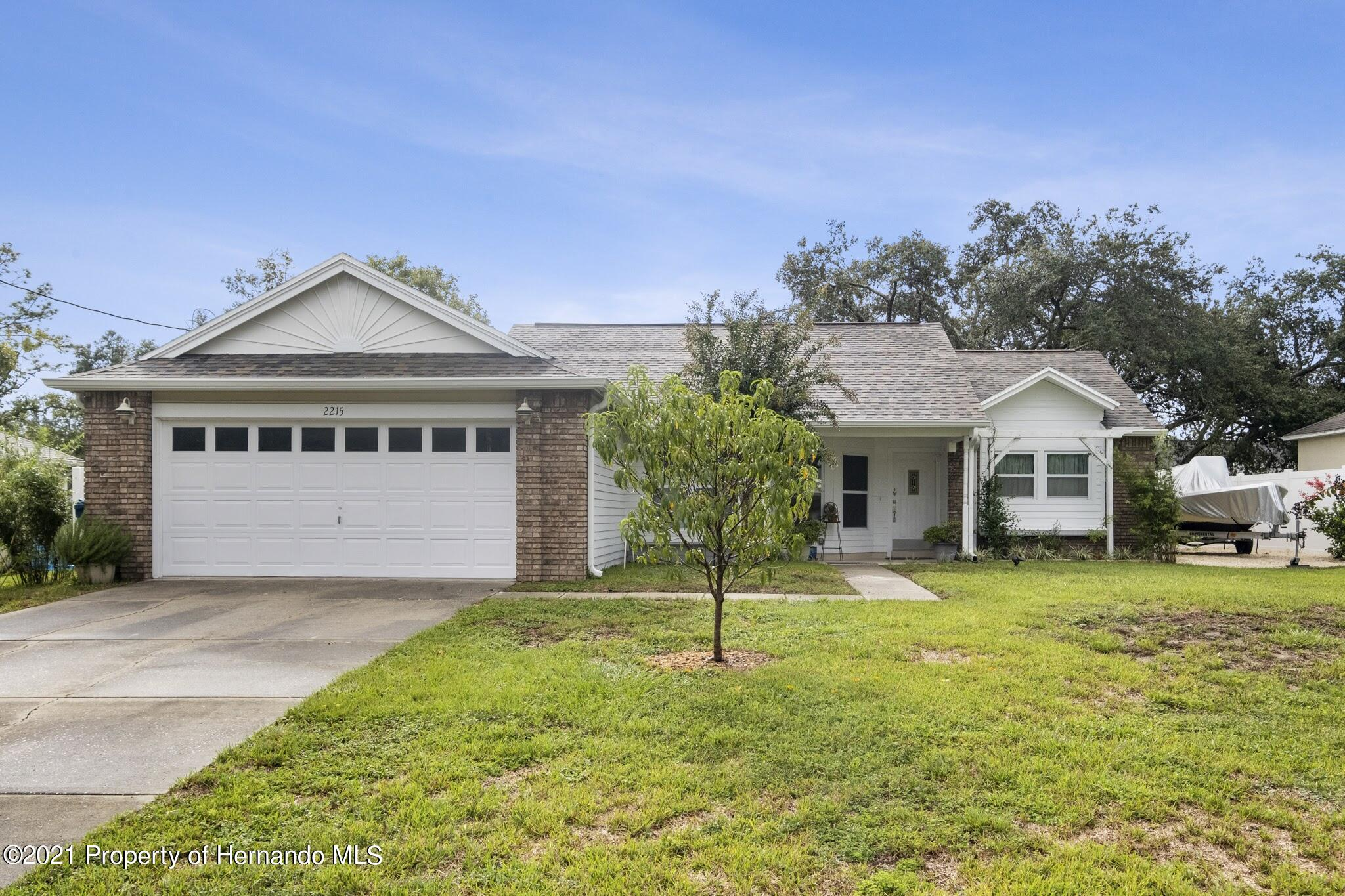 Details for 2215 Fairview Road, Spring Hill, FL 34609
